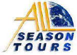 All Season Tours Logo